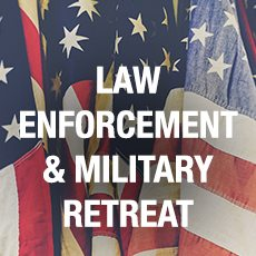 2018 Spring Law Enforcment & Military Retreat