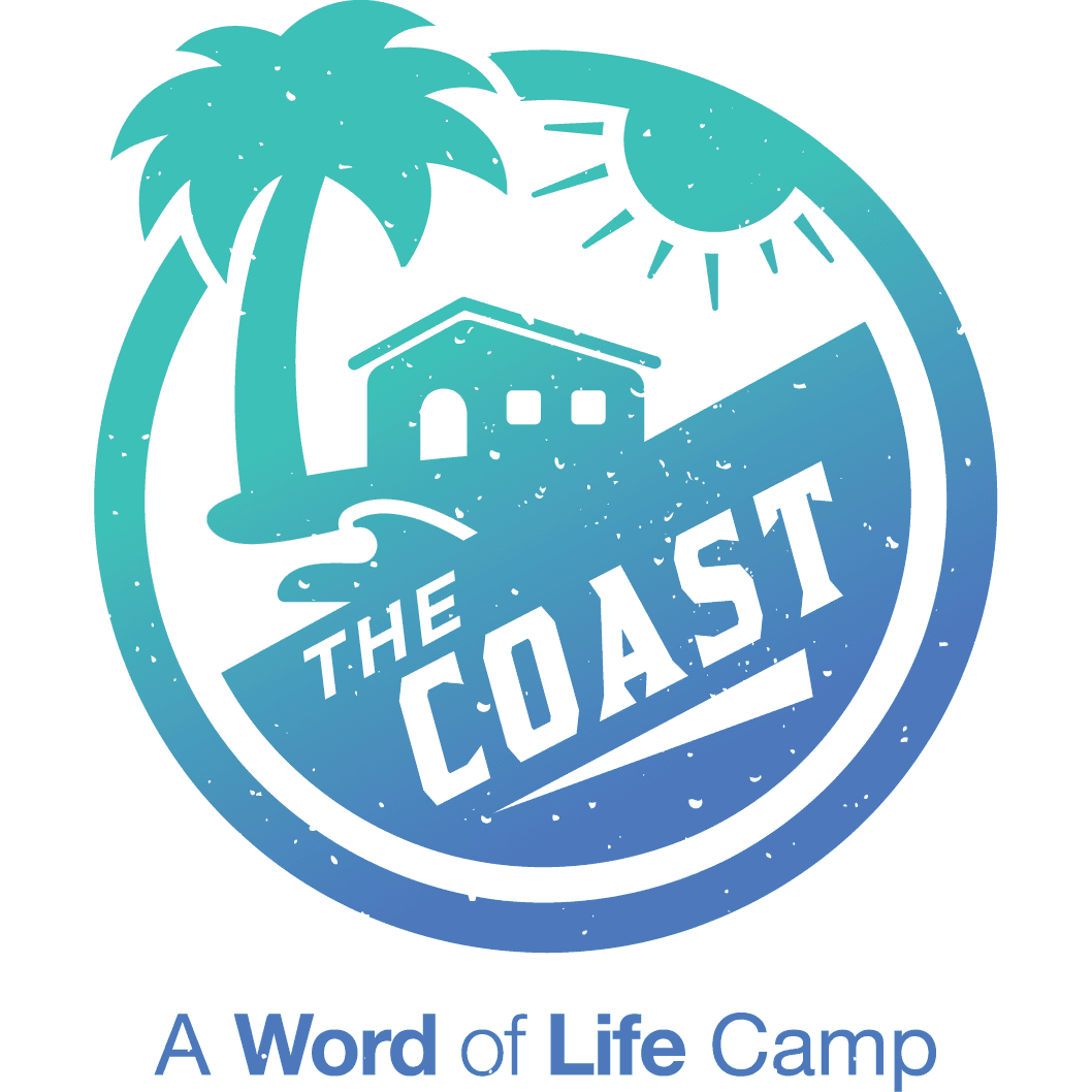The coast logo